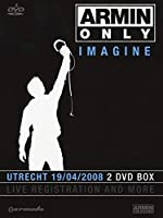 Imagine [DVD] [Import]