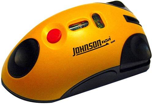 Johnson Level and Tool 9250 Laser Line Level