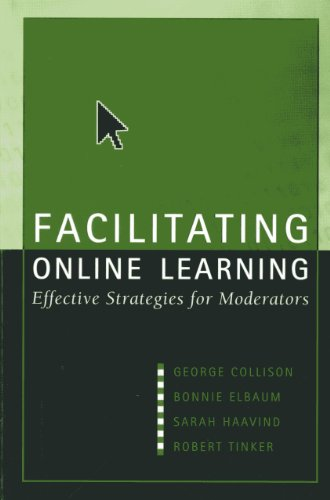 Facilitating Online Learning Effective Strategies For Moderators