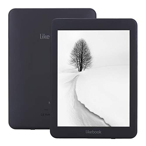 Likebook Mars T80Dのサムネイル画像