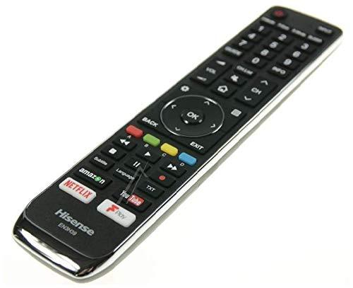 EN3H39 Original Hisense Remote Control for LED LCD Smart TV