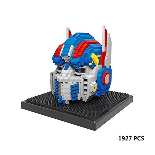Bouwstenen Speelgoed, Robot Construction Set, Beste Speelgoed Cadeau Voor Kinderen