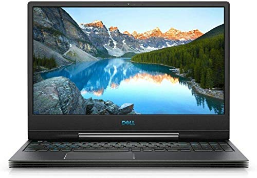 2019 Dell G7 17 7790 17.3 Inch FHD Gaming Laptop (9th Gen Intel 6-Core i7-9750H up to 4.50 GHz, 32GB DDR4 RAM, 256GB SSD + 1TB HDD, NVIDIA GeForce RTX 2060, RGB Backlit Keyboard, Windows 10) (Gray)