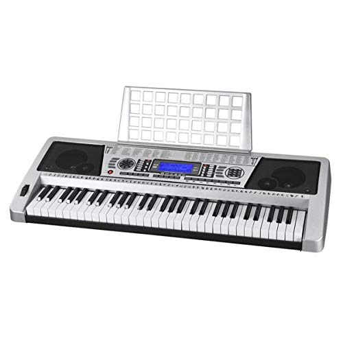 Learn More About For 61 Key M ic Digital Electronic Keyboard Electric Piano LCD Organ MALOLIK supplier DIY home & garden, sporting goods