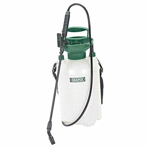 Innovative Draper Pressure Sprayer 5L (Maxidia Approved) [1]