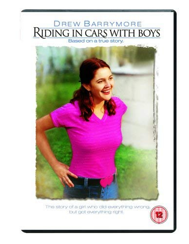 Riding in Cars With Boys [Reino Unido] [DVD]