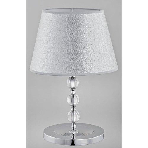 ALFA EMMANUELLE Lampe de table Lampadaire de lumière de nuit