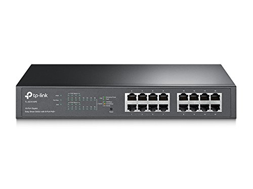 Best managed switch for home