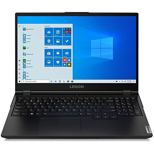 Lenovo Legion 5 15'' Gaming Laptop - AMD Ryzen7 Processor, NVIDIA GeForce...