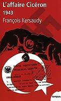 L'Affaire Ciceron 2262019215 Book Cover