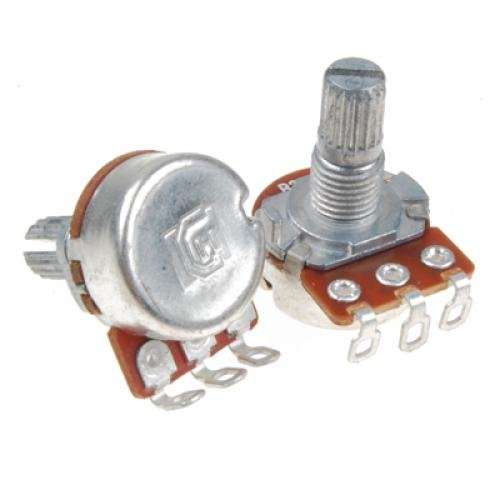 Guitar Selling and selling Parts Genuine Free Shipping A B 250k Ohm Kits St Volume pots Tone Potentiometer