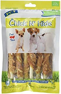 Pet Center Chick n' Hide Dog Treats