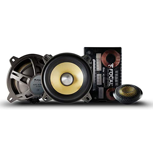 Focal ES 100 K Car Speakers
