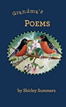 poetry summer collection