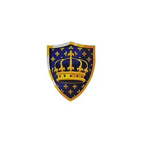 Le Coin des Enfants Le Coun des Enfants28443 Royal Crown Historique Shield Jouet (Taille Unique)