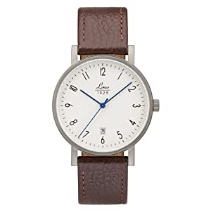 Laco Classic Watch Mechanical Hand Wind 861860 Watch image
