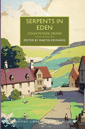 Serpents in Eden Countryside Crimes British Library Crime Classics product image