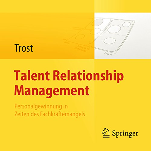 Talent Relationship Management Titelbild