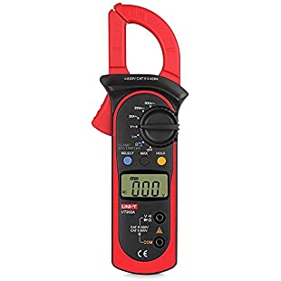 Proster UT202A Digital Multimeter Electronic Tester Detector for AC DC Voltage Current Test Diode Test - for Factory School Lab Home Hobby Machine Repairing:Marocannonce