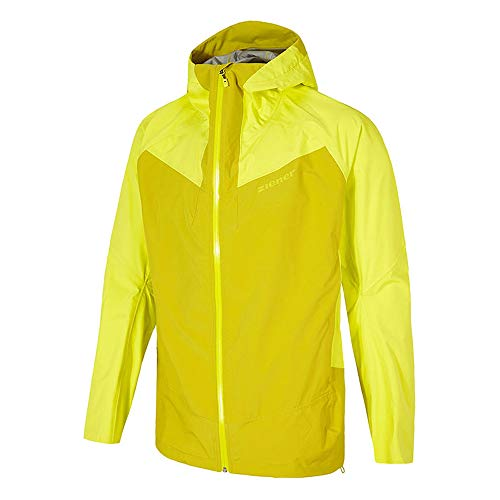 Ziener NAX Man (Jacket Active) 000 Citrus.Light Green 60