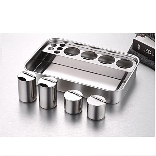 Import Stainless Steel Trays Surgical Medical Dental Many popular brands Instruments Tray O