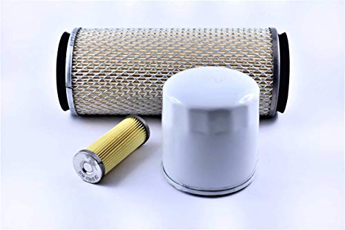 Filtersatz Kubota GL240 | GL28