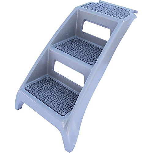 Paws for Thought Booster Bath 3 Step Pet Stair