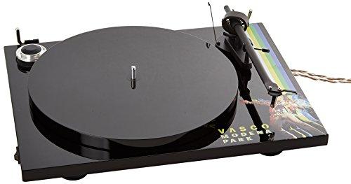 Pro-Ject Essential III con testina Ortofon OM10 - Special Edition: Vasco Modena Park [Edizione Limitata] (Esclusiva Amazon.it)