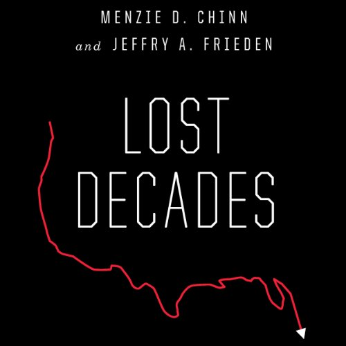 Lost Decades cover art