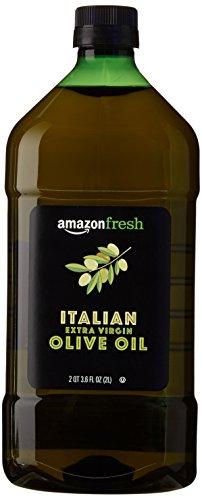 AmazonFresh Italian Extra Virgin Olive Oil, 2 Liter