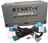 Start-X Remote Starter for Silverado & Sierra...