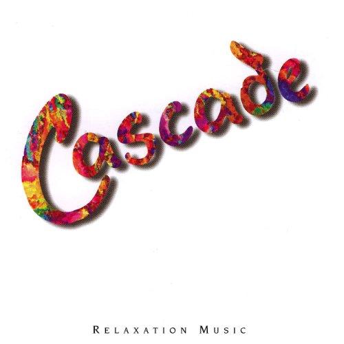 Cascade audiobook cover art