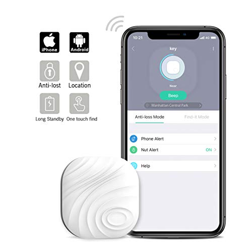 Nutale Nut3 Key Finder Locator