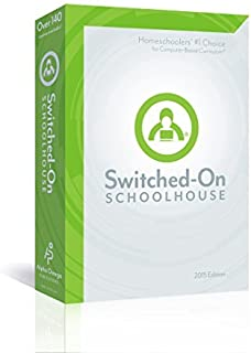 Best alpha omega publications switched on schoolhouse Reviews
