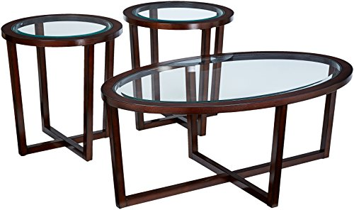 Lane Home Furnishings Table (3 Pack)