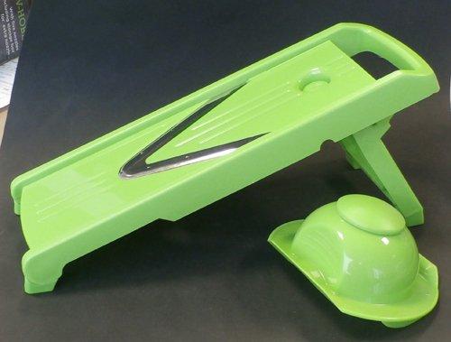 V-Hobel Unifix grün Nr. 5250ST