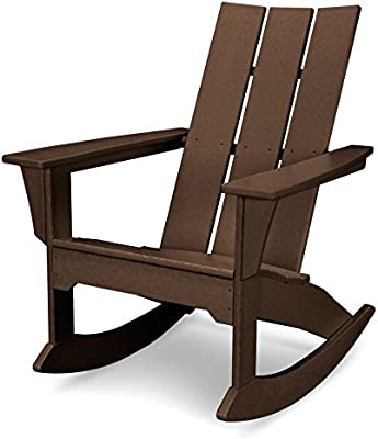 Amazon Com Trex Outdoor Furniture Yacht Club Rocker