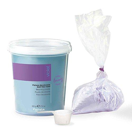 Fanola Polvere decol. dustf. violet Beutel 500g