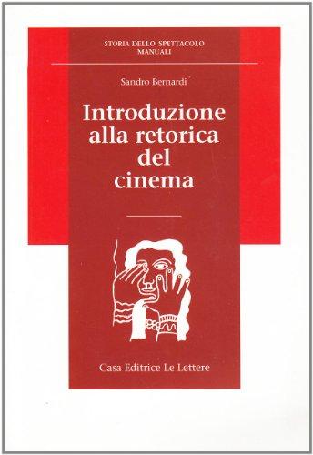 Introduzione alla retorica del cinema