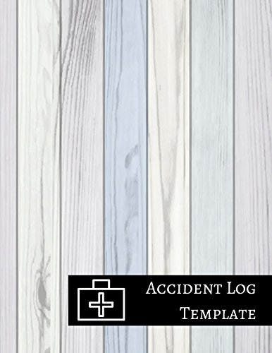 Accident Log Template