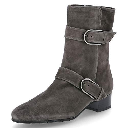 Brunate Stiefel Größe 37.5 EU Grau (Grau)