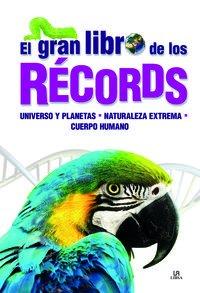 Gran libro de los récords,El