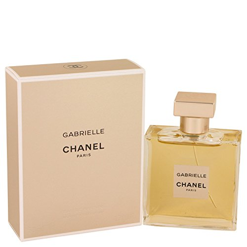 Gabrielle Eau De Parfum Spray By Chanel - 1.7 oz