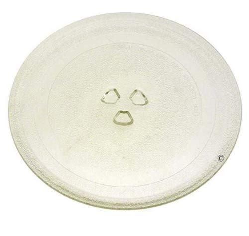 RO-PLATO CRISTAL MICROONDAS LG 00662071-245 MM