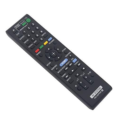 RM-ADP090 Ersatz Fernbedienung - VINABTY RM ADP090 Fernbedienung für Sony Blu-ray Disc DVD Home Theatre BDV-E2100 BDV-E4100 BDV-EF1100 BDV-E3100 BDV-E6100 RMADP090 Remote Controller