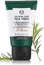 The Body Shop Tea Tree BB Cream, for Light Skin Tones, Made with Tea Tree Oil, 100% Vegan, 1.3 oz.