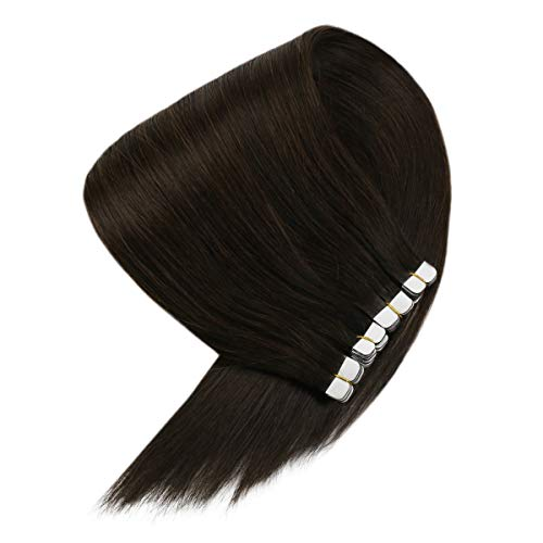 #2 hear tape in extensions 18inch