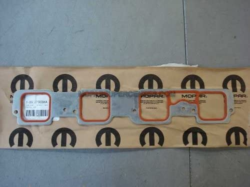 Price reduction Chrysler Genuine 5037503AA Purchase Engine Manifold Gasket Intake