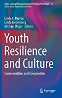 Youth Resilience and Culture: Commonalities and Complexities (Cross-Cultural Advancements in Positive Psychology (11))