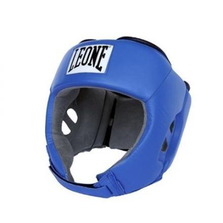 Casco Contest Leone Blu Taglia S Leone Sport